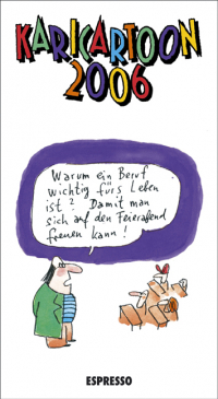 Karicartoon 2006