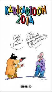 Karicartoon 2014