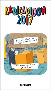 Karicartoon 2017