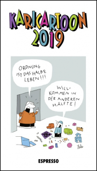 Karicartoon 2019