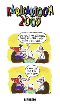 Karicartoon 2009